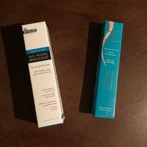 Eye Bundle: Depuffer & Brightener - New in Box!